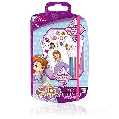 Sofia set mini design (205222)