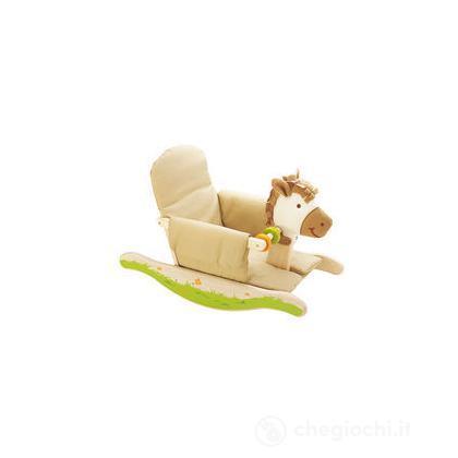 Pony a dondolo