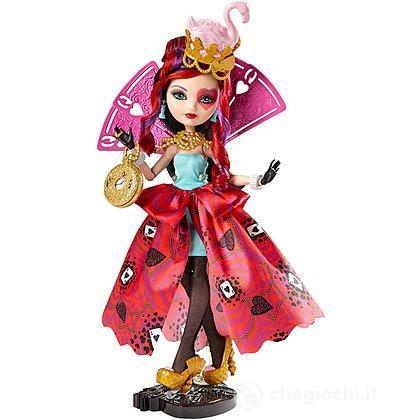 Lizzie Hearts - Bambole Verso il Paese delle Merviglie (CJF43)