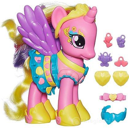 My Little Pony Fashion Pony Principessa Cadance