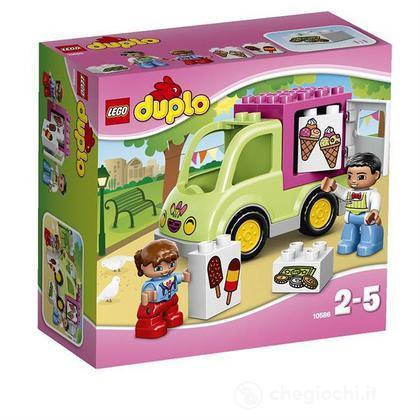 Furgone dei gelati - Lego Duplo (10586)