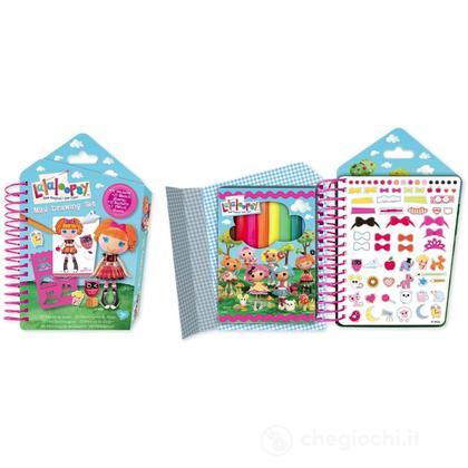 Lalaloopsy Mini Sketch Book (FA52524)