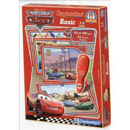 Sapientino Penna Cars Basic