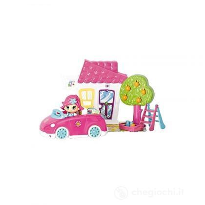 Pinypon mia piccola casa macchinina 700009524 for Progettare la mia piccola casa