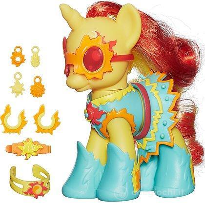 My Little Pony Fashion Pony Sunset Shimmer