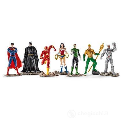 Big Set The Justice League (22528)