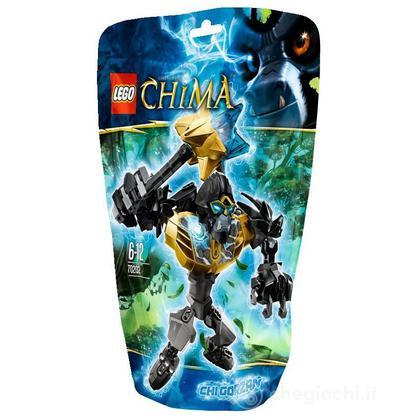 Gorzan - Lego Legends of Chima (70202)