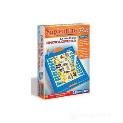 Sapientino Più Enciclopedia