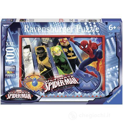 La squadra di Spider-Man (10529)