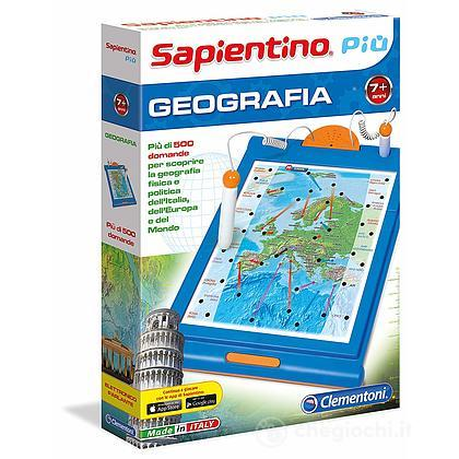 Sapientino più geografia
