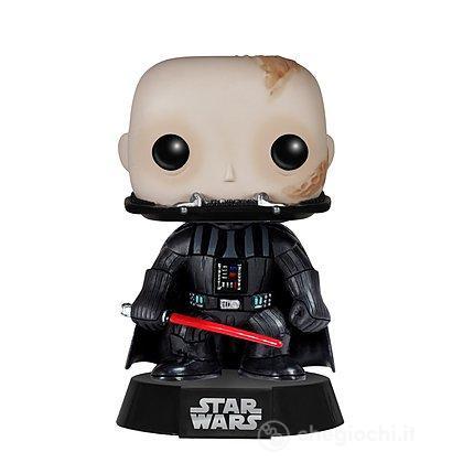 Star Wars - Darth Vader Volto Scoperto (5529)