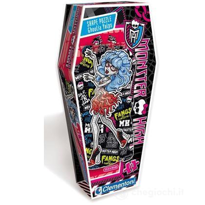 Puzzle 150 Pezzi sagomato Monster High (275320)