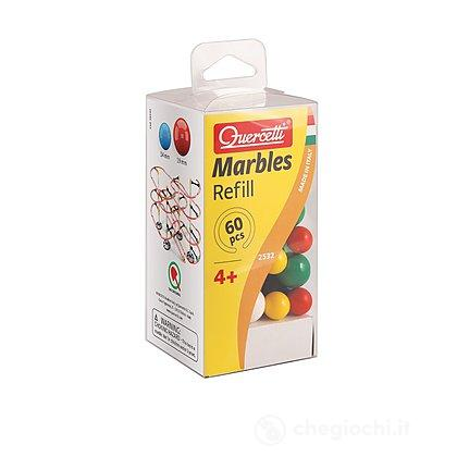 60 Marbles