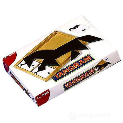 Tangram con Carte