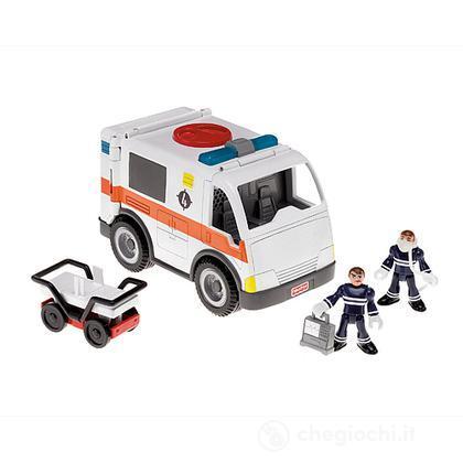 Ambulanza (N1397)