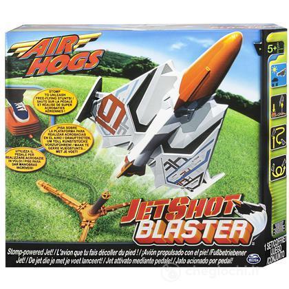 Jet Shot Blaster