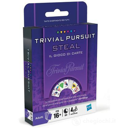 Trivial Pursuit Steal