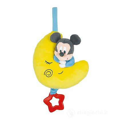 Baby Mickey Morbida Luna Musicale (14534)