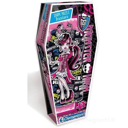 Puzzle 150 Pezzi sagomato Monster High (275340)