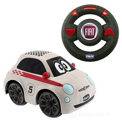 Auto Radiocomandata FIAT 500 (7275)