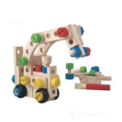 60 Set Costruzioni (4205534)