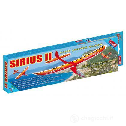 Sirius II (3538)