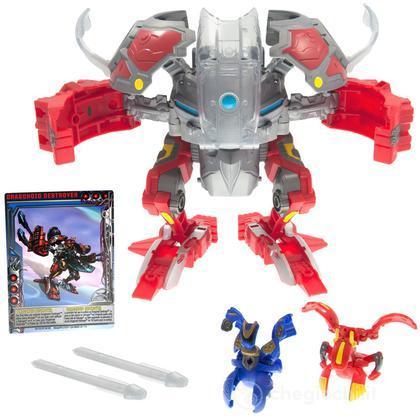 Dragonoid Destroyer (GPZ12539)