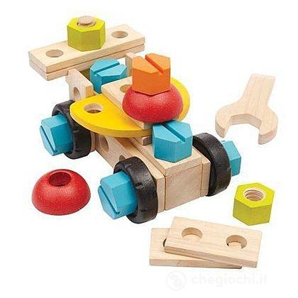 Set 40 Costruzioni (4205539)