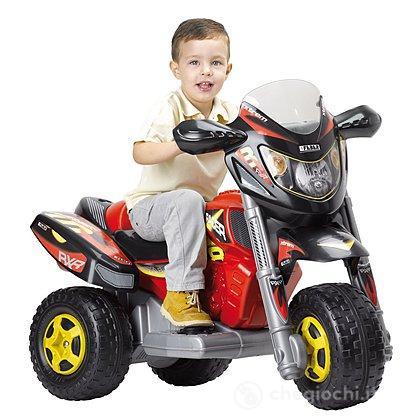 Trimoto Red Racer 6 V (800008540)