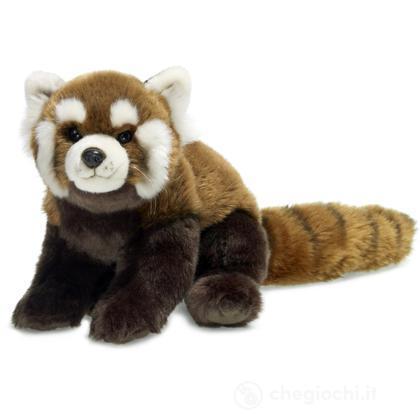 Panda Rosso grande