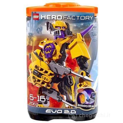 LEGO Hero Factory - Evo 2.0 (2067)