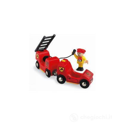 Auto dei pompieri