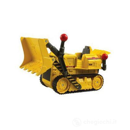 Matchbox Real Action Trucks Bulldozer (N6089)