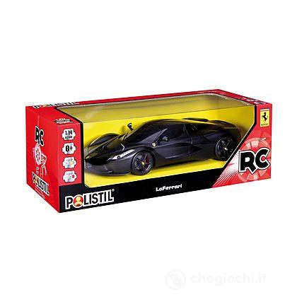 La Ferrari Black Radiocomando 1:14 (955440)
