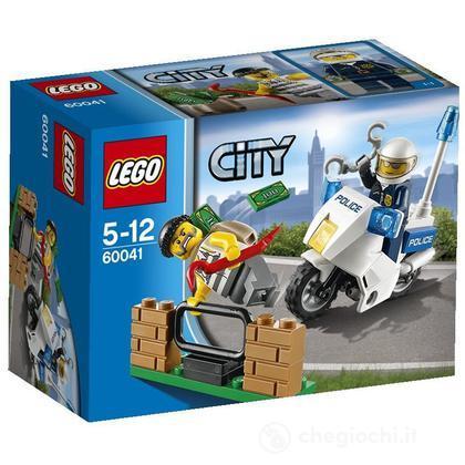 Caccia al ladro - Lego City (60041)