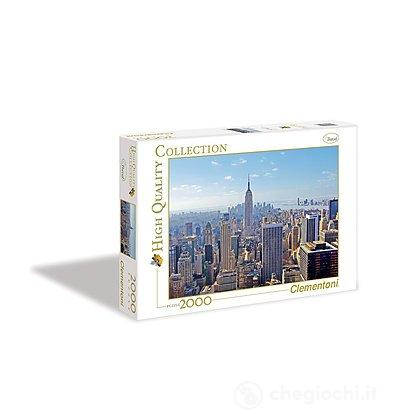 New York 2000 pezzi High Quality Collection (32544)