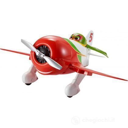 El Chupacabra Deluxe Planes Personaggi Sonori (Y5604)