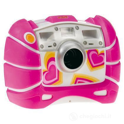 Camera rosa (R7316)