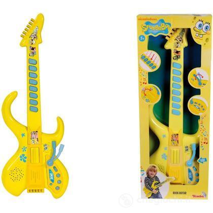 SpongeBob chitarra con suoni e ritmi (109498548)