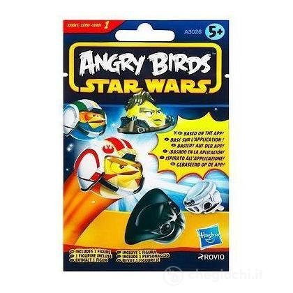 Star Wars Angry Birds Mistery Bag