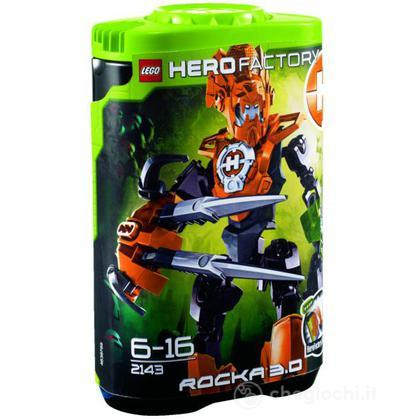 LEGO Hero Factory - Rocka 3.0 (2143)