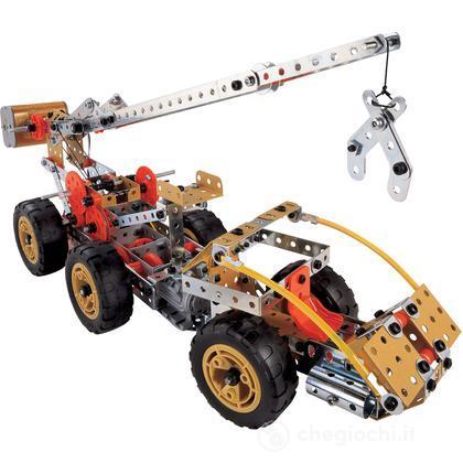 50 - Model set