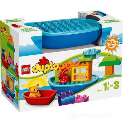 Le Mie Barchette - Lego Duplo (10567)