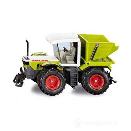 Trattore Claas Xerion 3000 1:32