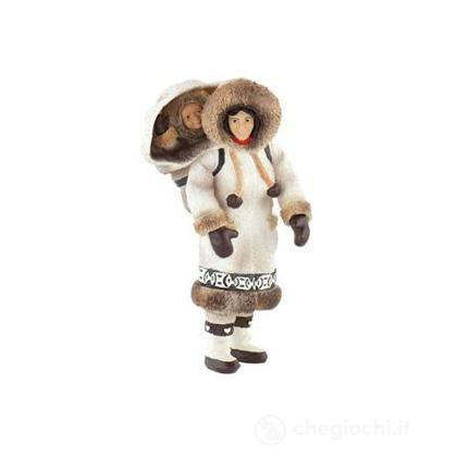 Inuit: Inuit Donna (54553)