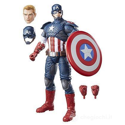 Capitan America Legends Action Figures 30 cm (B7433EU4)