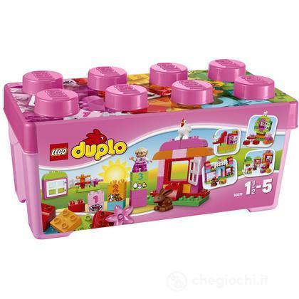 Costruzioni Tutto in 1 Rosa - Lego Duplo (10571)