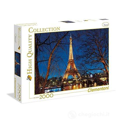 Paris 2000 pezzi High Quality Collection (32554)