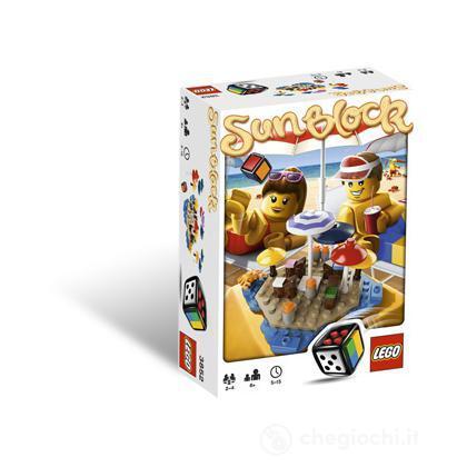 LEGO Games - Sunblock (3852)