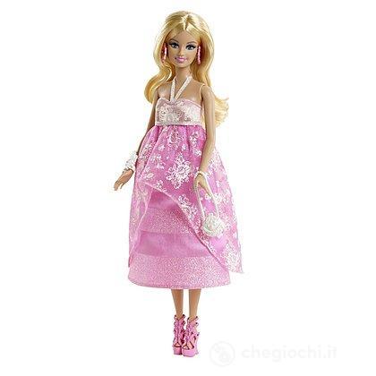 Barbie Gala in rosa (BFW16)